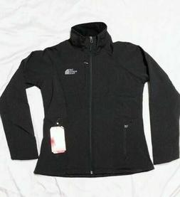 The North Face Women's Apex Bionic 2 Soft Shell Jacket TNF B