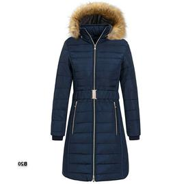 Wantdo Women's Heavy Winter Coats Padded Outwear Puffer Coat