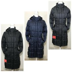 women s metropolis parka down coat grey