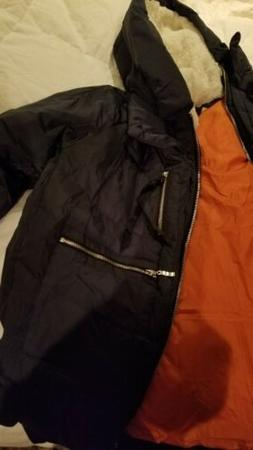 Orolay Women's Thickened Down Jacket , size XL